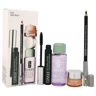 Clinique Eye Definition 4-piece Kit