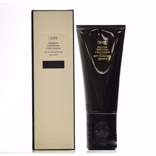 Oribe Signature Daily Indulgence 6.8-ounce Conditioner