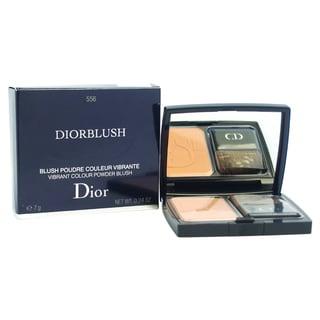 Dior Diorblush 556 Amber Show Powder Blush