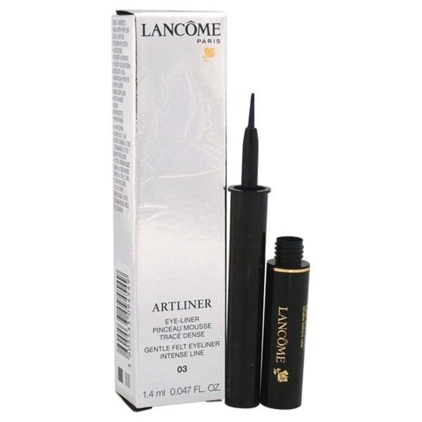 Lancome Navy Cat Eye Liner