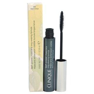 Clinique Lash Power Long-wearing 01 Black Onyx Mascara