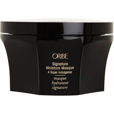 Oribe Signature Moisture 5.9-ounce Masque - Black