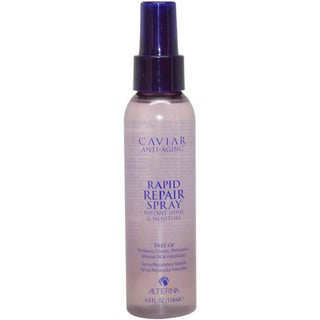 Alterna Caviar Anti-aging Rapid Repair 4-ounce Hair Spray