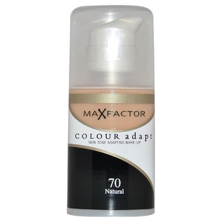 Max Factor color Adapt Skin Tone Adapting 70 Natural Makeup