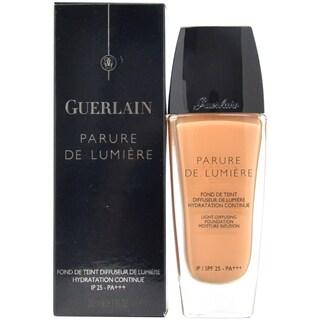 Guerlain Parure De Lumiere Light Diffusing SPF 25 05 Beige Fonce Foundation