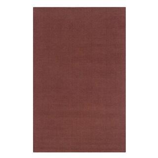 Linon Classic Cinnabar Area Rug (1'1' x 2'1')