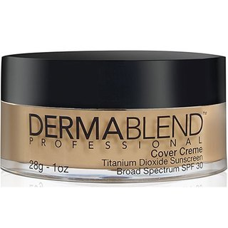 Dermablend SPF 30 Chroma Yellow Beige Cover Creme