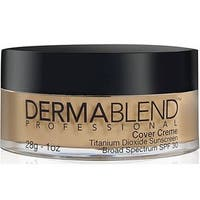 Dermablend Cover Creme SPF 30 Yellow Beige