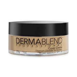 Dermablend SPF 30 Chroma 2 True Beige 1-ounce Cover Creme