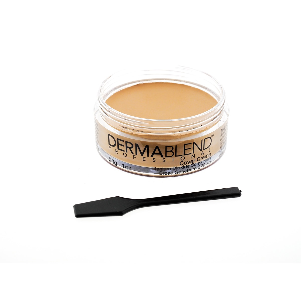 Dermablend Cover Creme SPF 30 Golden Beige (Drm-Cover Crm...