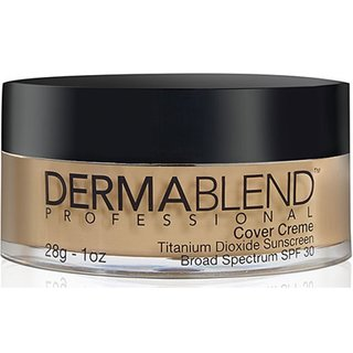 Dermablend SPF 30 Chroma Caramel Beige Cover Creme