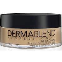 Dermablend Cover Creme SPF 30 Caramel Beige