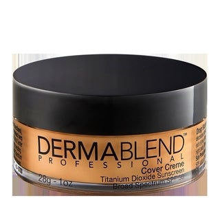Dermablend SPF 30 Chroma 5 Olive Brown Cover Creme