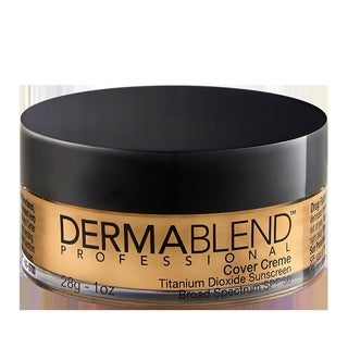Dermablend SPF 30 Chroma 5 1/4 Cafe Brown 1-ounce Cover Creme