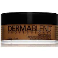 Dermablend Cover Creme SPF 30 Deep Brown