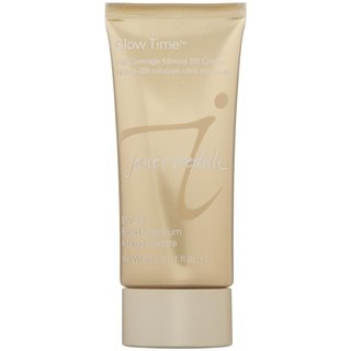 Jane Iredale Full Coverage BB3 Light Mineral BB Cream Glow Time