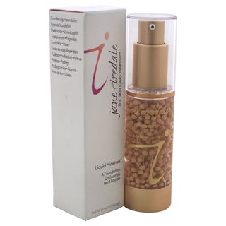 Jane Iredale Liquid Minerals Bisque