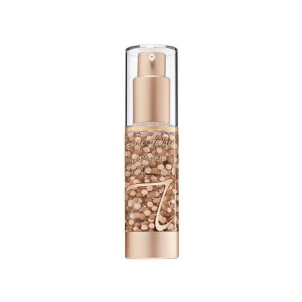 Jane Iredale Liquid Minerals Natural by Jane Iredale