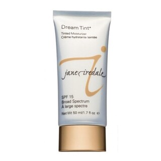 Jane Iredale Dream Tint (Tinted Moisturizer)- Medium Dark