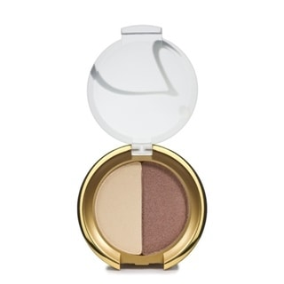 Jane Iredale Duo Oyster/ Supernova Eyeshadow