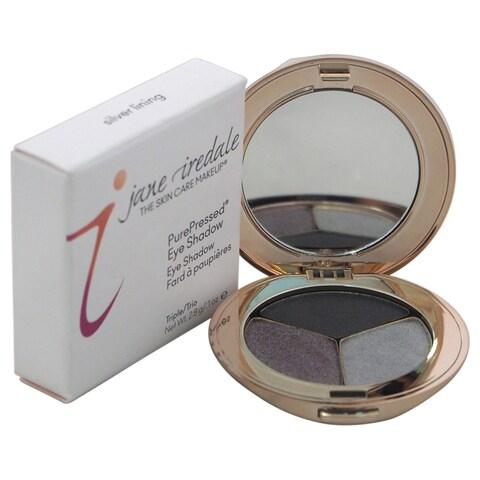Jane Iredale Silver Lining Triple Eyeshadow