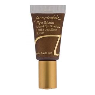 Jane Iredale Brown Silk Eye Gloss