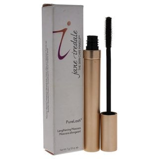 Jane Iredale Lengthening Brown-black Mascara