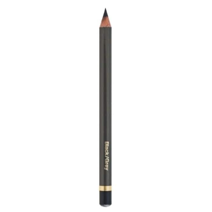 Jane Iredale Black/ Grey Eye Pencil (Grey/Blue/Black - Enhancing Serum/Eyeliner)