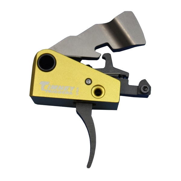 Timney Triggers SCAR -17S Trigger 3.5 lbs Solid 691S