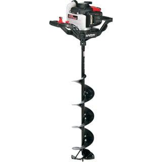 "Strikemaster 10.25"" Chipper Mag Power Auger"