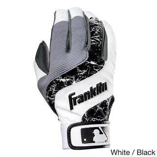Franklin Sports Shok-wave Adult Batting Glove