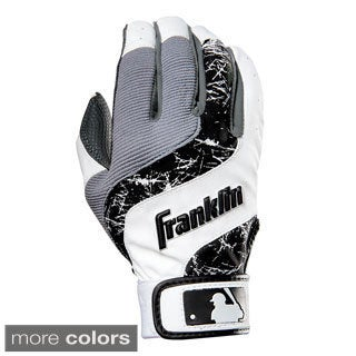 Franklin Sports Shok-wave Adult Batting Glove
