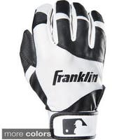 Franklin Sports Youth Classic Batting Glove