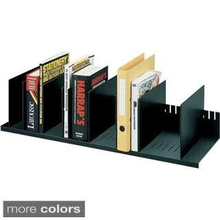 Paperflow EasyOffice 31-inch Wide Individualised Vertical Organizer
