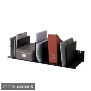 Paperflow EasyOffice 33.75-inch Wide Individualised Vertical Organizer