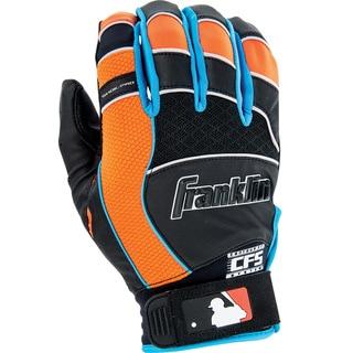 Franklin Sports Adult Shok-Pro Batting Glove