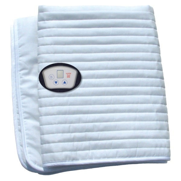 Electrowarmth Massage Table Warmer Heated Mattress Pad. Opens flyout.