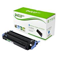 Ecoplus HP EPQ6001A Cyan Toner Cartridge (Remanufactured)