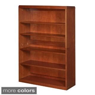 Regency 52-inch Belcino 6-shelf Bookcase