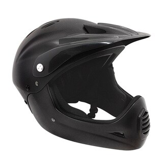 Trifecta Extreme Helmet (Option: Black)