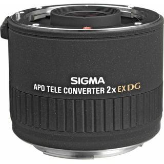 Sigma 2x EX DG APO Teleconverter for Canon
