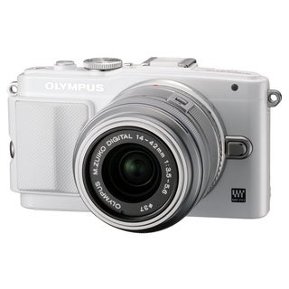 Olympus PEN Lite E-PL6 Digital Camera Body
