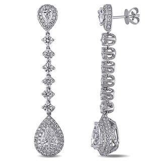 Miadora Signature Collection 18k Gold 5ct TDW Certified Diamond Earrings https://ak1.ostkcdn.com/images/products/9415796/P16603177.jpg?impolicy=medium