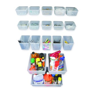 Proslat 18-piece ProBin Kit