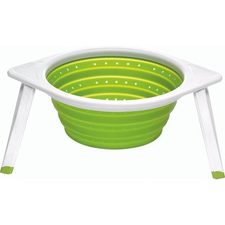 Chef'n SleekStor Large Collapsible Colander