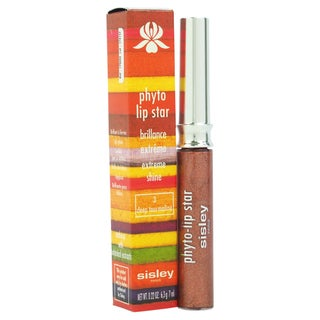 Sisley Phyto Lip Star Extreme Shine 3 Deep Tourmaline Lip Gloss