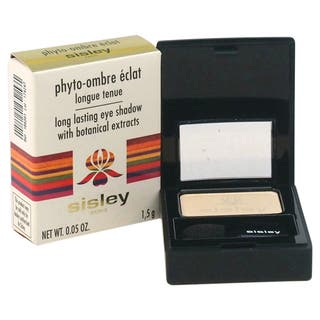Sisley Phyto Ombre Eclat 1 Vanilla Long Lasting Eye Shadow|https://ak1.ostkcdn.com/images/products/9416007/P16603363.jpg?impolicy=medium