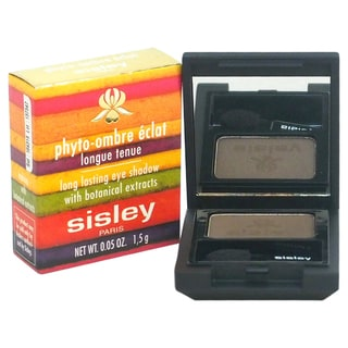Sisley Phyto Ombre Eclat 19 Ebony Long Lasting Eye Shadow