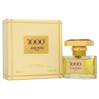 Jean Patou 1000 Women's 1-ounce Eau de Perfume Spray