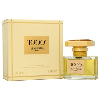 Jean Patou 1000 Women's 1-ounce Eau de Perfume Spray